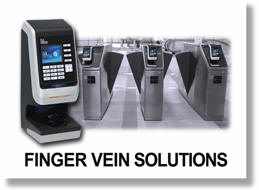 The 4G FingerVein Station is a full featured device utilizing industry leading finger vein technology and is built on the L-1 4G multi-biometric platform. Finger vein technology uses near-infrared light to gather biometric data resulting in consistent and accurate processing, making the solution ideal for many types of applications.